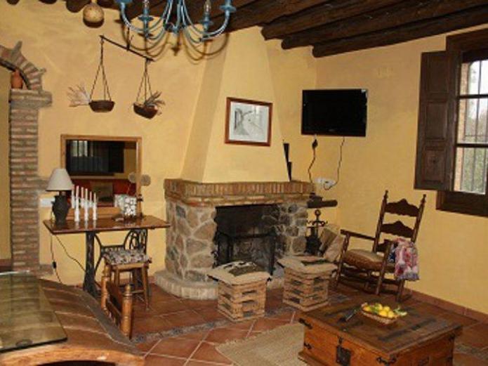 Casa rural chantino casa rural en aracena huelva clubrural - Casas rurales sierra de aracena ...