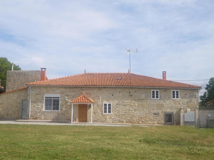 Casa andrade casa rural en palas de rei lugo clubrural - Casa rural palas de rei ...