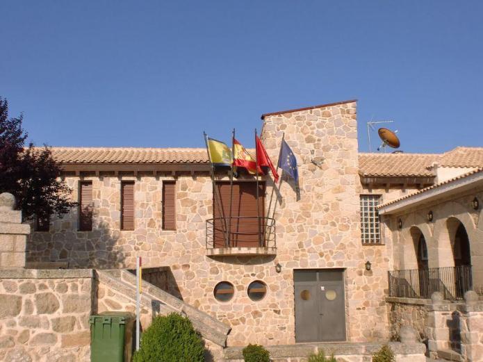El Lavadero Casa Rural En Cervera De Buitrago Madrid Clubrural