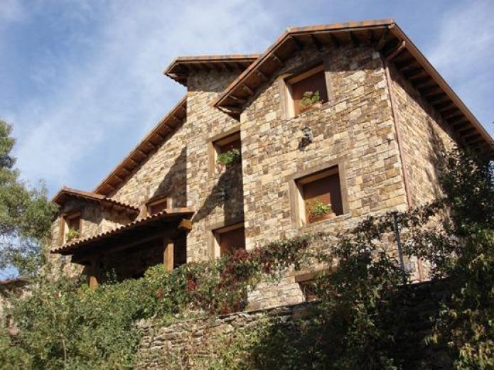 Las tres casitas casa rural en montejo de la sierra for Casas de alquiler en la sierra de madrid
