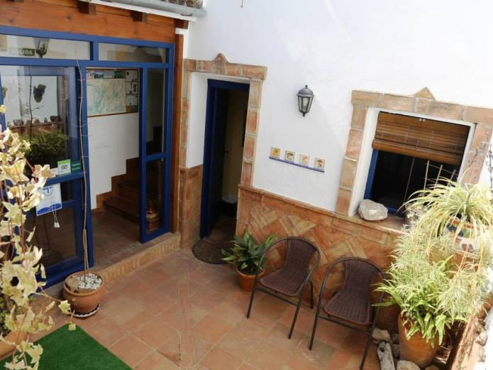Posada del Fresno, Casa Rural en Montejaque, Málaga ...