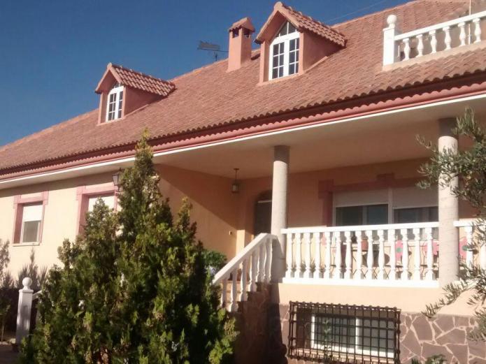 Casa de lozano y rueda casa rural en moratalla murcia - Casa rural murcia piscina climatizada ...