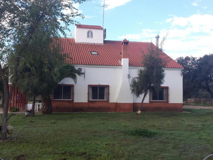 Casas rurales la huerta alojamientos rurales en el - Casas rurales en la provenza ...