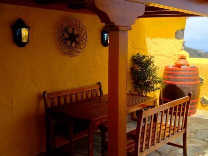 Piedra redonda casa rural en icod de los vinos tenerife - Casa rural icod de los vinos ...