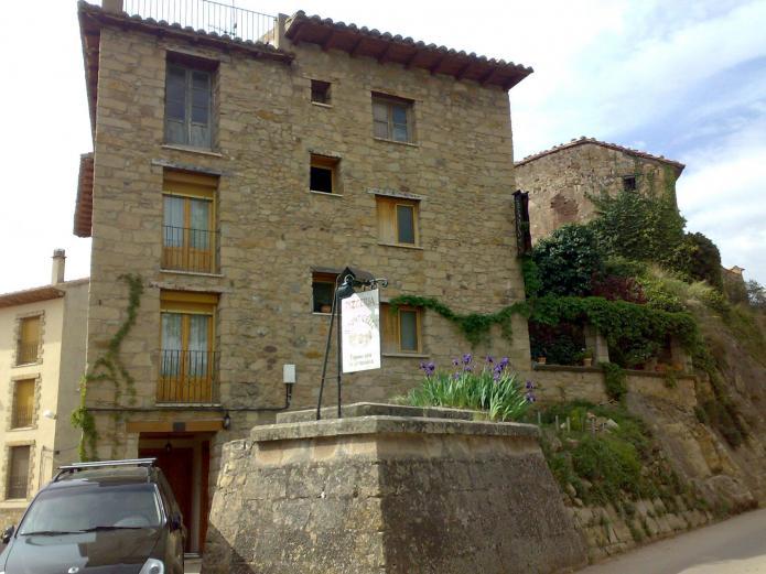 Casablanca apartamentos tur sticos en mora de rubielos - Casas rurales rubielos de mora ...