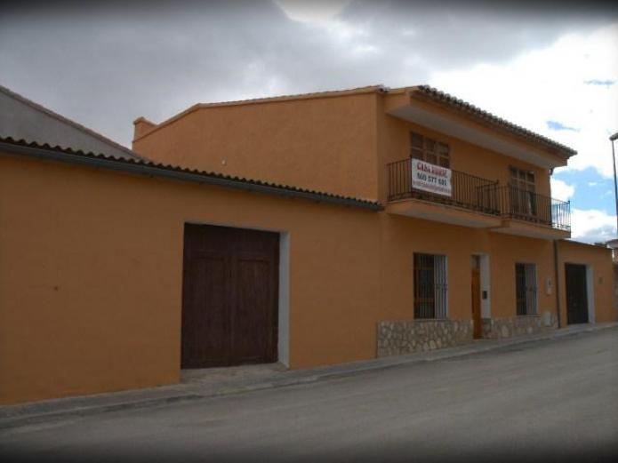 Casa cubel casa rural en aras de los olmos valencia - Casas cube opiniones ...