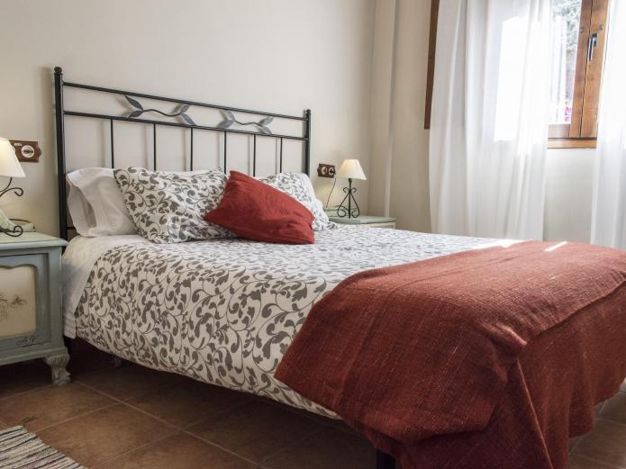Casa los garridos casa rural en casas bajas valencia clubrural - Ofertas casas rurales valencia ...