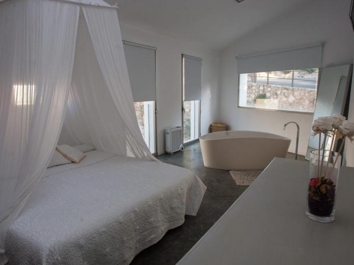 La Maga Rooms, Hotel Rural en Xativa, Valencia - Clubrural