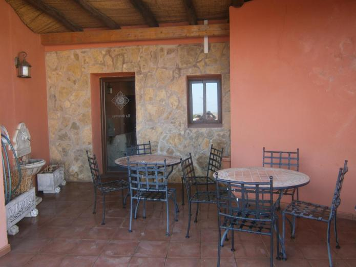 La serrana casa rural en losa del obispo valencia clubrural - Ofertas casas rurales valencia ...