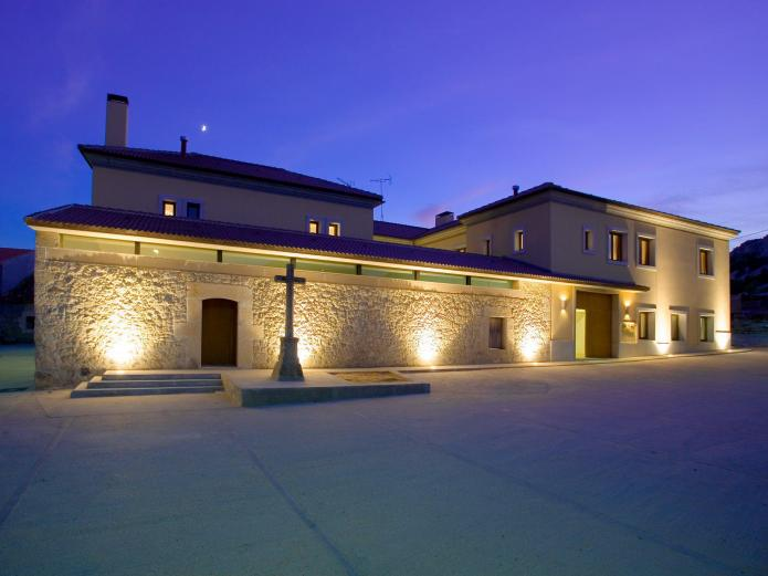 Hotel La Vida-Vino Spa, Hotel Rural en Peu00f1afiel ...