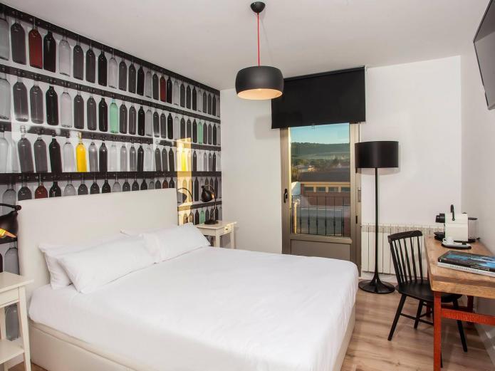 La casita de la planta hotel en quintanilla de onesimo - Spa urbano valladolid ...