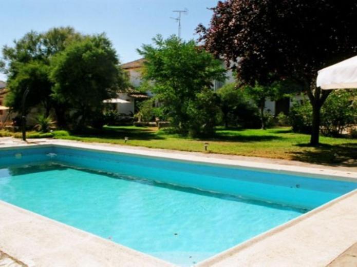 Quinta del canal hotel en tamariz de campos valladolid - Spa urbano valladolid ...