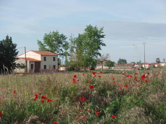 Huerta el tordo casa rural en manganeses de la lampreana zamora clubrural - Casas rurales cerca de zamora ...