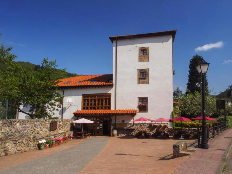 hotel torre de tu a hotel rural en tineo asturias