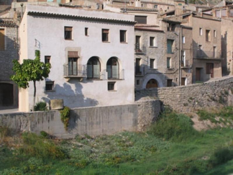 Cal sort casa rural en guimera lleida clubrural - Casas rurales lleida piscina ...