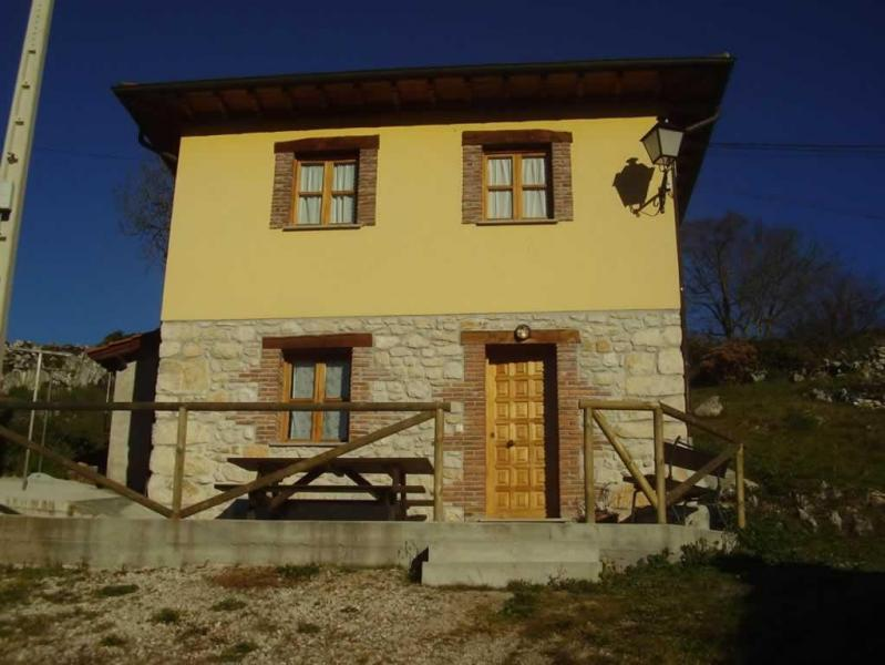 El llagarin del jou casa rural en cabrales asturias clubrural - Casa rural cabrales ...
