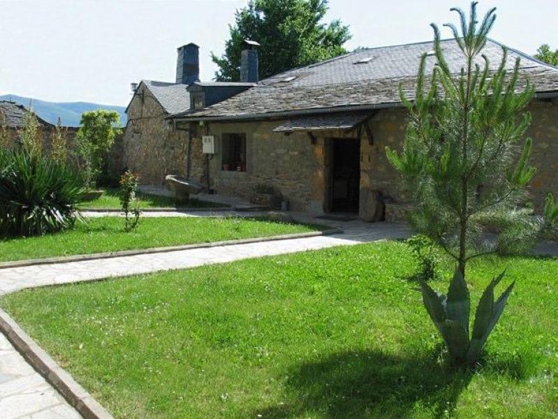 Casa Rural Santib Ez Del Toral Casa Rural En Santib Ez