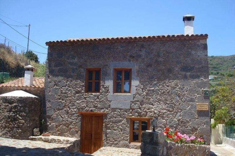 Casa rural jeromita casa rural en teror gran canaria clubrural - Ofertas casas rurales gran canaria ...