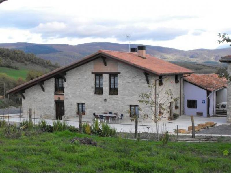 La casa vieja casa rural en maturana lava clubrural - Casa rural casavieja ...