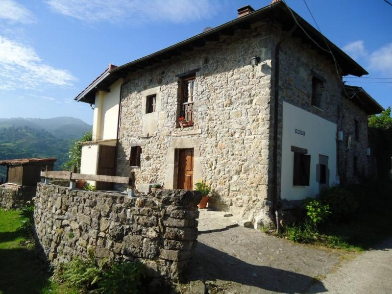 Antoxana casa rural en arriondas asturias clubrural - Casa rural asturias mascotas ...