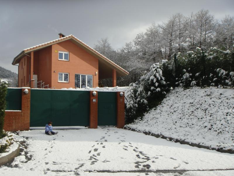 Casa bosque albite casa rural en llanera asturias clubrural - Casa rural asturias piscina climatizada ...