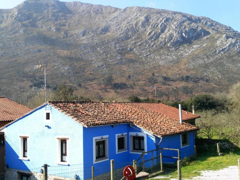 Casa de aldea erika casa rural en llanes asturias clubrural - Casas de aldea asturias ...