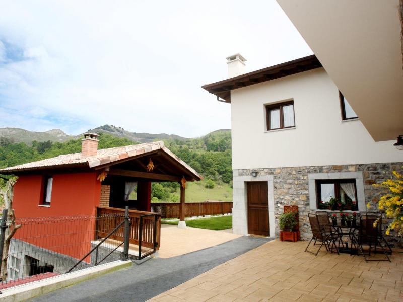 Casa ramona casa rural en cangas de onis asturias clubrural - Cangas de onis casa rural con jacuzzi ...