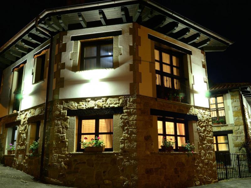 T u xico casa rural en ribadesella asturias clubrural - Terenes casa rural ...
