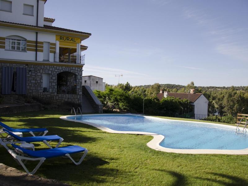 Club nocturno sala de masaje pequeño cerca de Badajoz