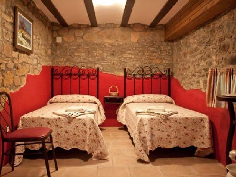 Cal sort casa rural en castellbell i el vilar barcelona - Casa rural sort ...