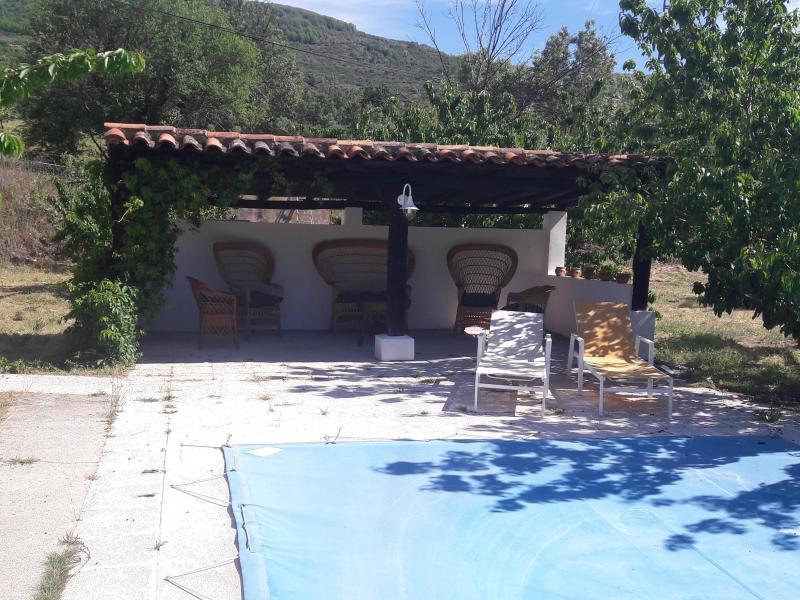 Casa rural el cerezal del jerte casa rural en navaconcejo for Casas rurales en caceres con piscina