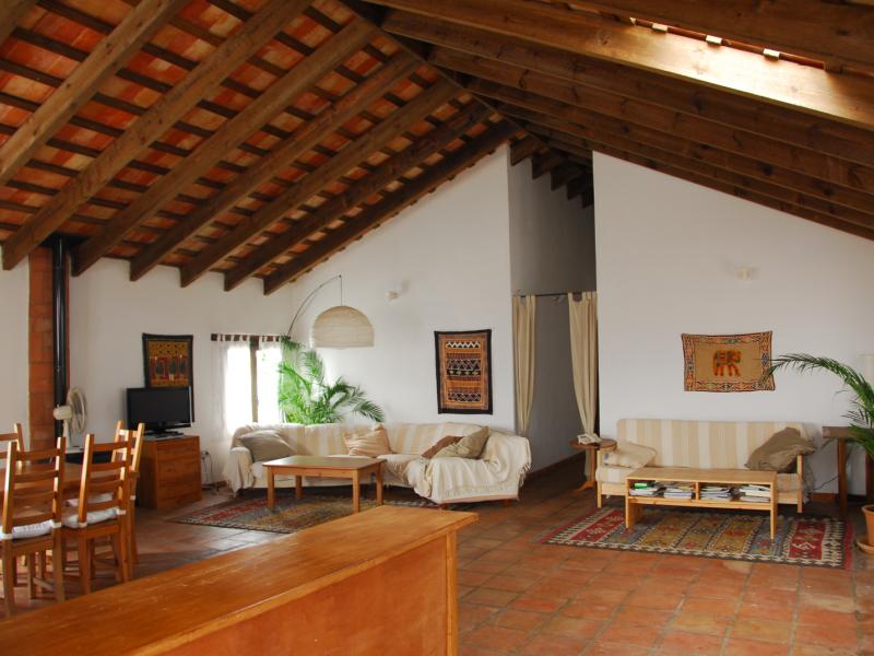 Casa mart casa rural en jimena de la frontera c diz clubrural - Casa rural jimena ...