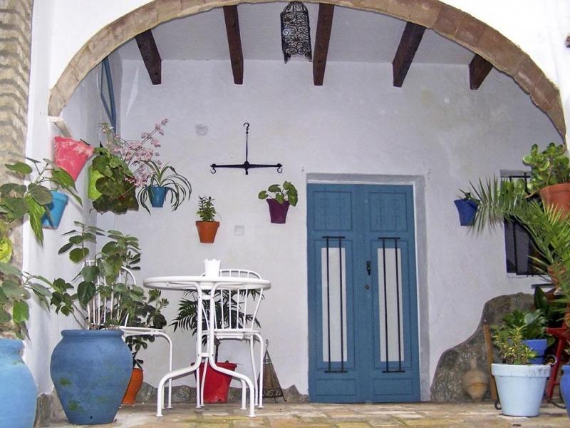 Casa naty alojamientos rurales en vejer de la frontera c diz clubrural - Casa rural vejer de la frontera ...