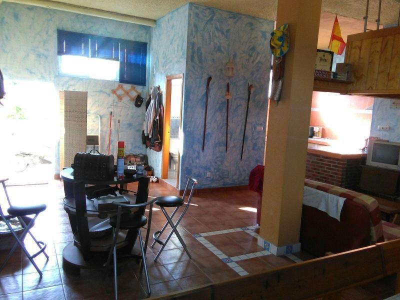 Apartamento cicero apartamentos tur sticos en barcena de cicero cantabria clubrural - Apartamentos turisticos cantabria ...