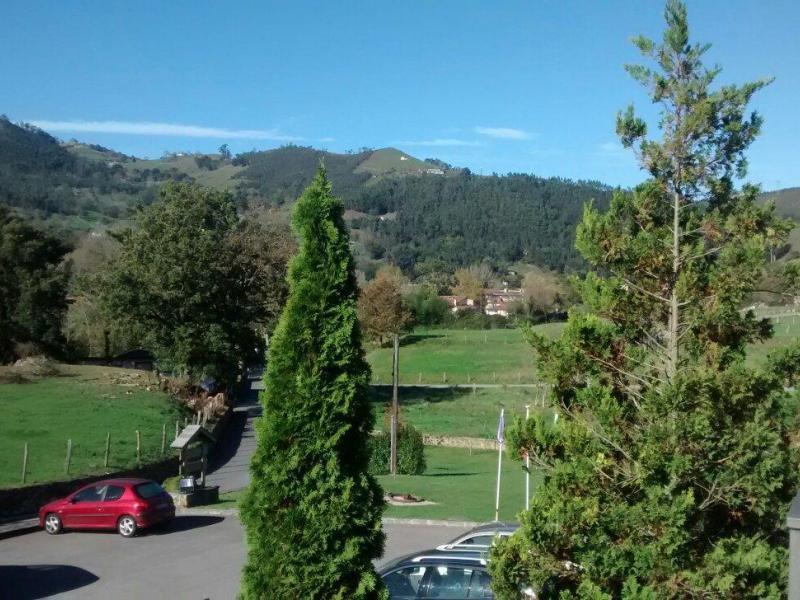 La anjana hotel rural en puente viesgo cantabria clubrural - Casa rural puente viesgo ...