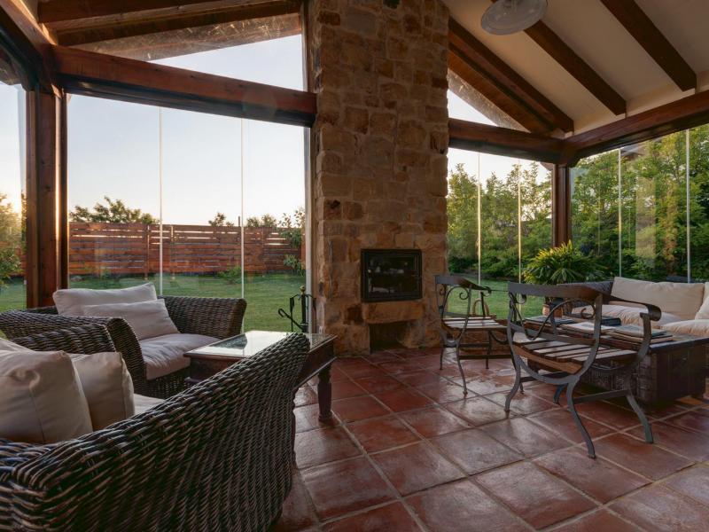 La posada de somo villas y suites alojamientos rurales en somo cantabria clubrural - Casa rural somo ...