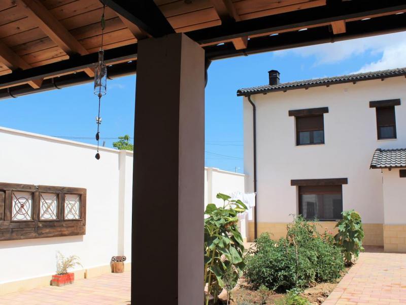 Casa rural casablasa casa rural en moya cuenca clubrural for Casa rural priego cuenca
