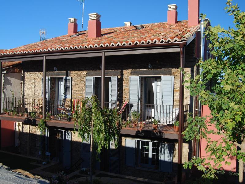 Casa rural la perla casa rural en hiendelaencina guadalajara clubrural - Casa rural hiendelaencina ...