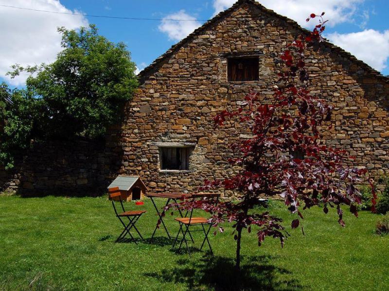 Casa rural estarr n casa rural en a sa huesca clubrural - Casa rural huesca jacuzzi ...