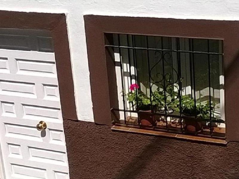 Casa de las flores de cazorla vivienda vacacional en cazorla ja n clubrural - Alquiler casa rural cazorla ...