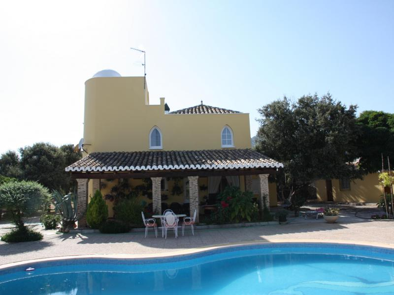 Villa rural paquete casa rural en pozo alcon ja n clubrural - Casa rural pozo alcon ...