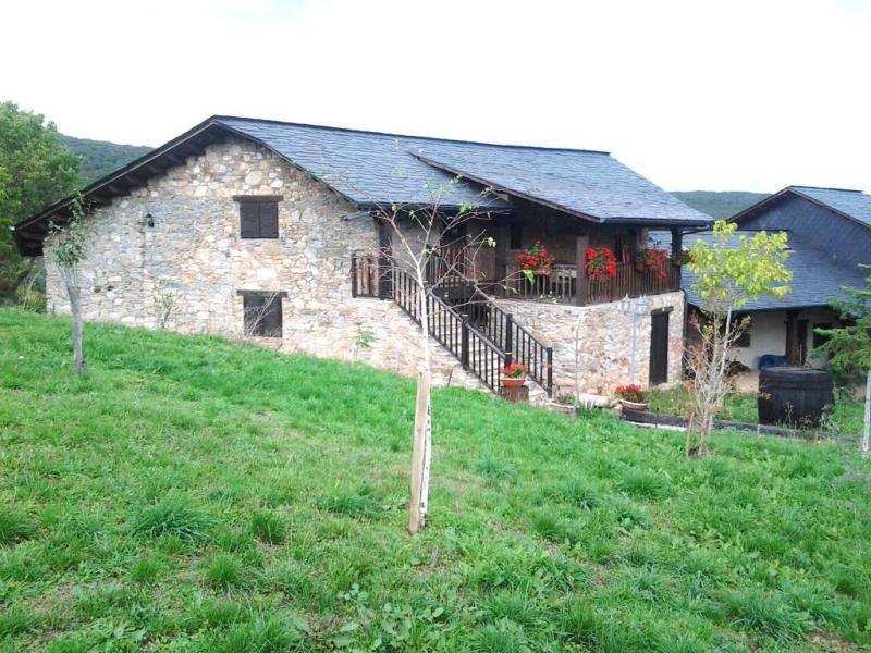 Rural las medulas casa rural en carucedo le n clubrural - Casa rural las medulas ...