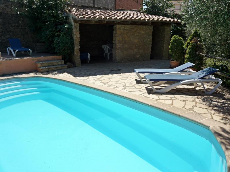 Cal manjo casa rural en montgai lleida clubrural - Casas rurales lleida piscina ...