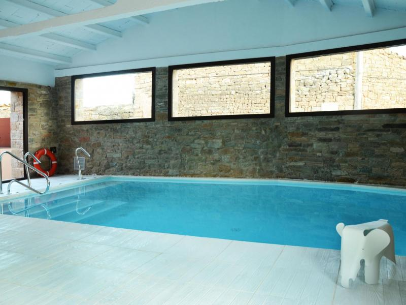 La casa del pastor casa rural en cabanabona lleida clubrural - Casas rurales lleida piscina ...