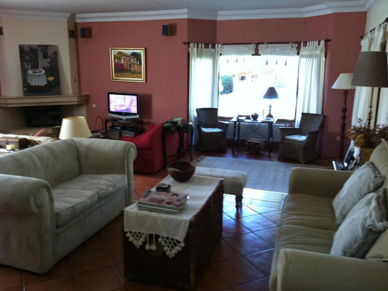 Casa valle sierra de guadarrama vivienda vacacional en - Casas en sierra de madrid ...