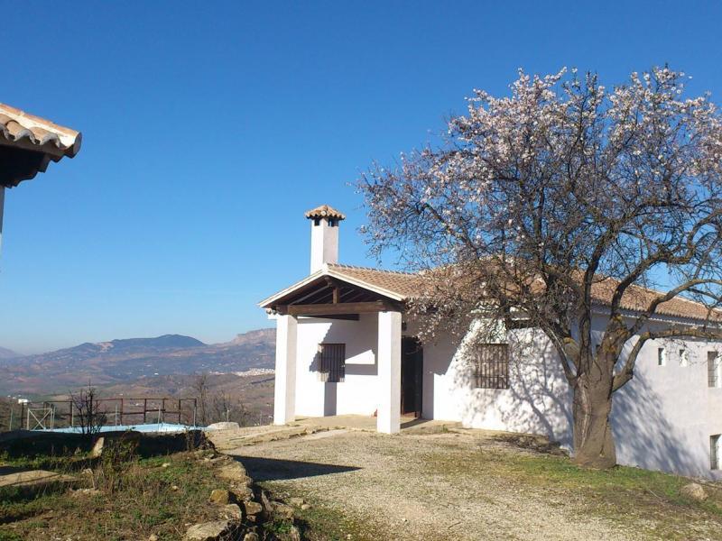 La zenia casa rural en casabermeja m laga clubrural - Casas en la zenia ...