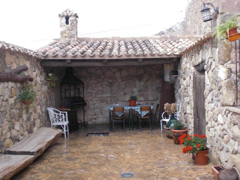 El ginete casa rural en cieza murcia clubrural - Casa rural cieza ...