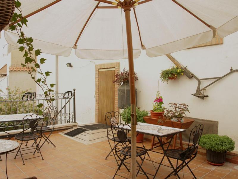 La bardena blanca i casa rural en arguedas navarra - Casa rural arguedas ...