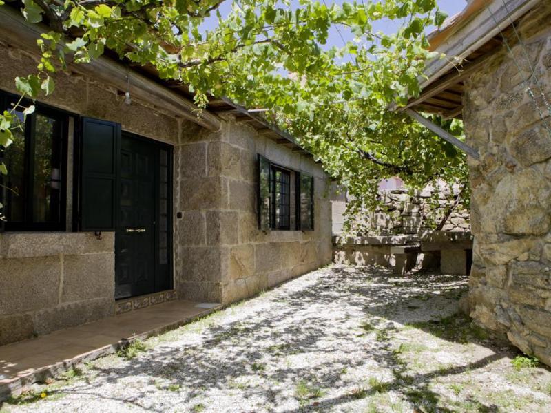 Casa baltar casa rural en cambados pontevedra clubrural - Casa rural cambados ...