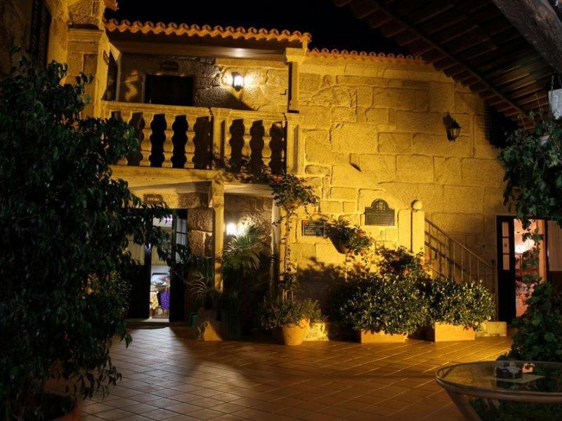 Casa do sear casa rural en sangenjo sanxenxo pontevedra clubrural - Casa rural ameneiros sanxenxo pontevedra ...
